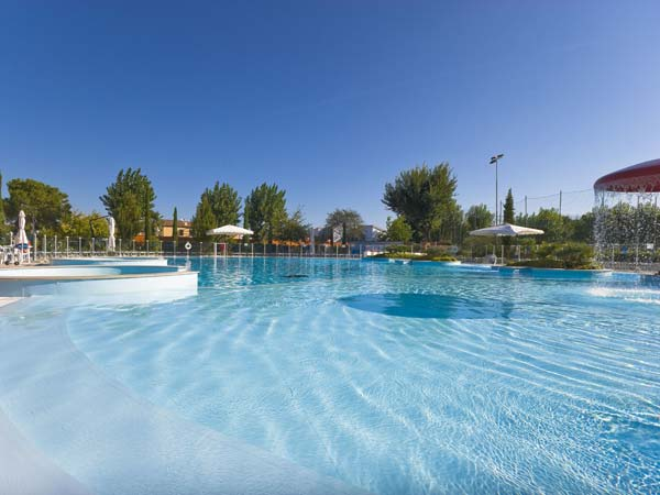 Numana Blu Family Resort & Camping