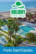 Holiday Family Village